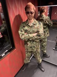東京の某テレビ企画に出演決定しました