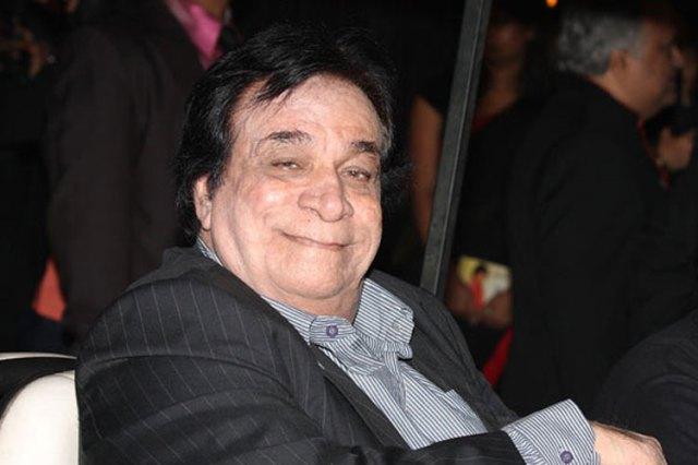 अनुपम को पद्म पुरस्कार मिलने पर नाराज हुए कादर खान!