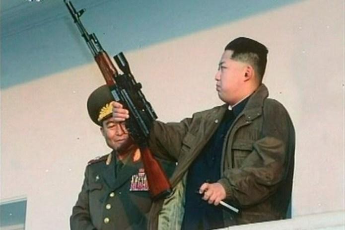 उ. कोरिया ने दी अमेरिका को मिटाने की धमकी, कहा- परीक्षण से कोई खतरा नहीं