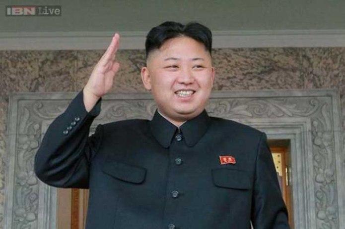 उत्तर कोरिया ने संयुक्त राष्ट्र प्रतिबंधों को दिखाया ठेंगा, फिर किया मिसाइल परीक्षण