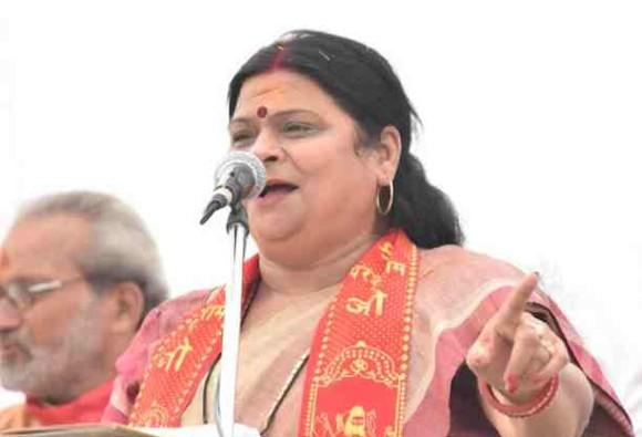 BJP नेता के बिगड़े बोल- जो तुम्हारे जूते साफ करते थे वो राज कर रहे हैं, पार्टी से बाहर
