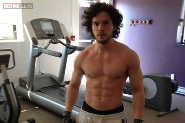Jon Snow Is So Ripped Heres A Picture Of The Game Of