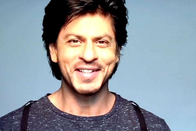 Shahrukh Khan Lasik Eye Surgery