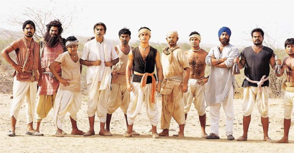 15 Years of 'Lagaan': 20 Lesser Known Facts About the Film ...