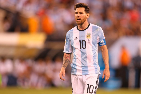 Lionel Messi should not be Argentina captain, according to ...