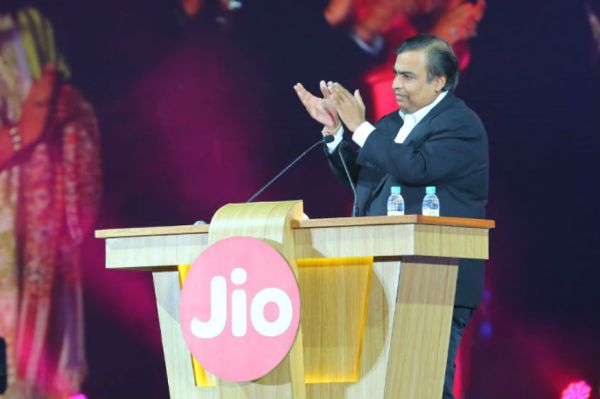 Reliance Jio Now Available For Everyone Starting September ...
