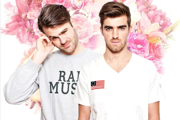 Image result for chainsmokers concert 2017 india