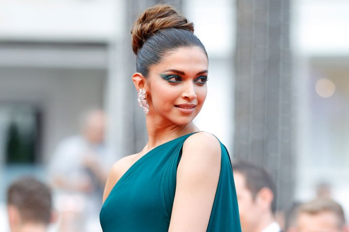 Image result for Deepika Padukone's 'RK' Tattoo Is Still There, Here's Proof