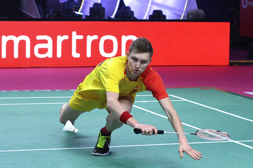 Image result for marin and axelsen photos