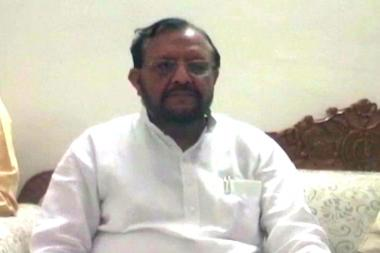 Never Promised Crime-free UP: BJP Minister Suresh Khanna's Bizarre U-turn