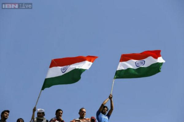 Muslim seminary calls 'Bharat Mata Ki Jai' slogan un ...