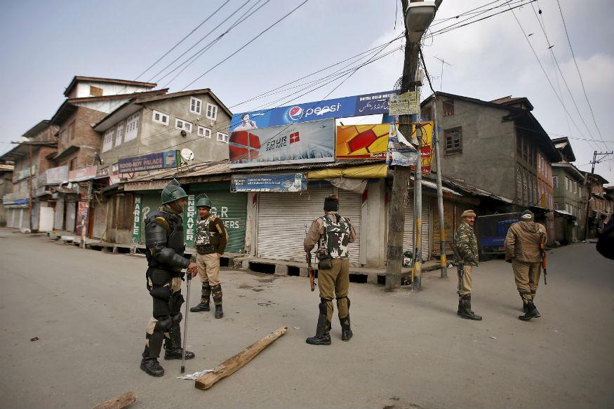 J&K Police to Get Advanced Security Equipment to Tackle Terror