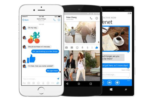 You Can Now Encrypt Your Facebook Messenger Messages – Postgiz