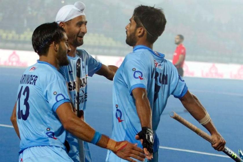 Watch Out For This Hockey Team in Future: Harjeet Singh