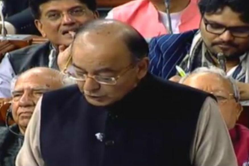 Budget 2017-2018: Full Speech of Arun Jaitley, Minister of Finance