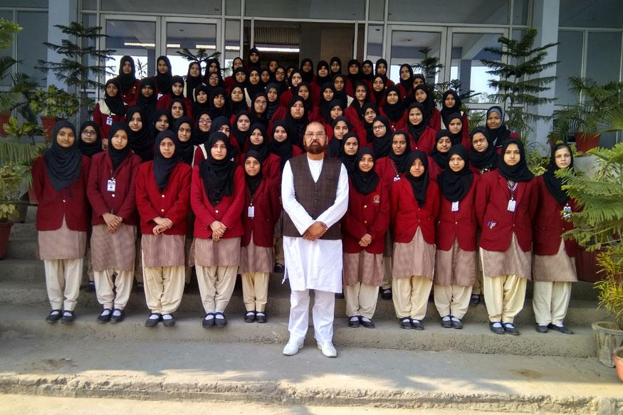 Girls of Deoband: Bringing Faith and the Future a Little Closer