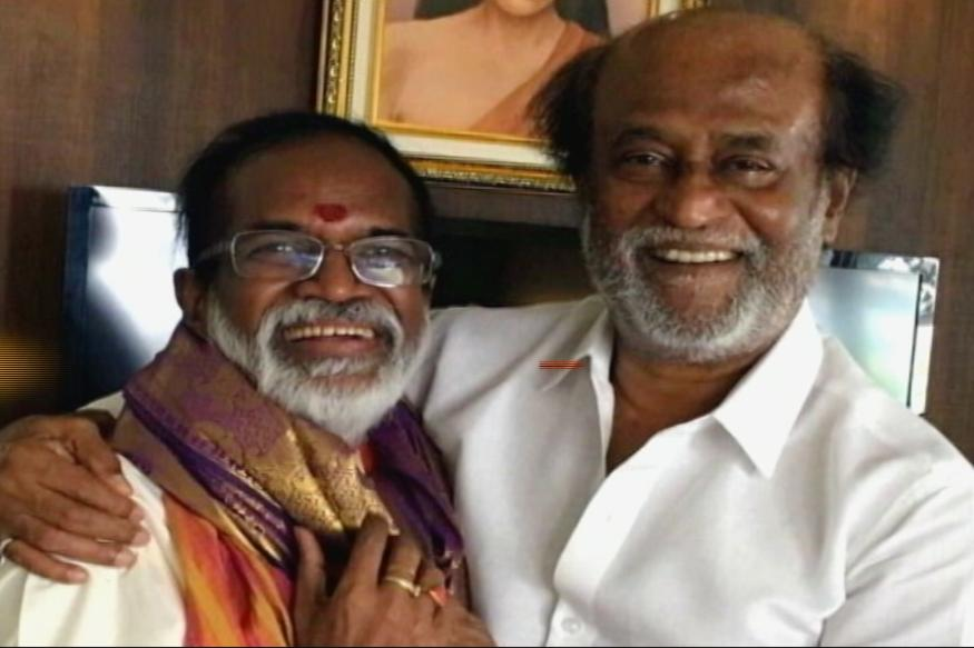 Image result for rajini and gangai amaran