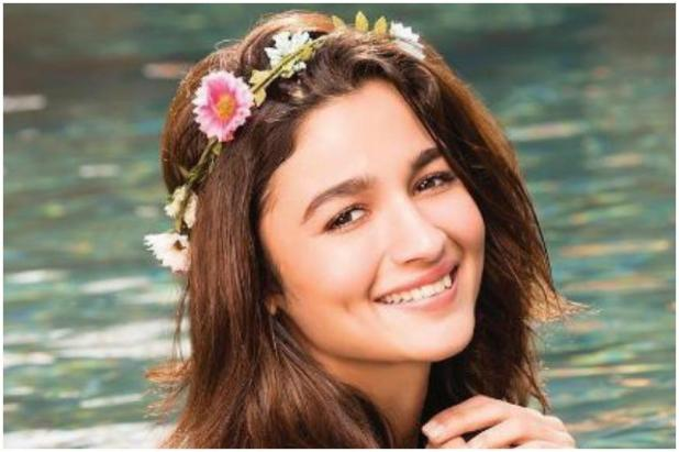 Glad to Have My Mother Back on TV: Alia Bhatt