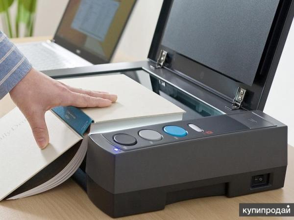 Копирование,сканирование документов, фотографий. в Аксае