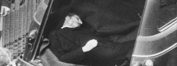 ¿Quién mató a Aldo Moro?
