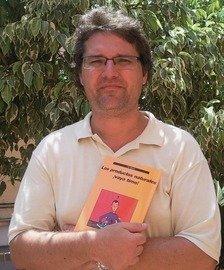 JM Mulet, autor de 'Los productos ecológicos ¡vaya timo!