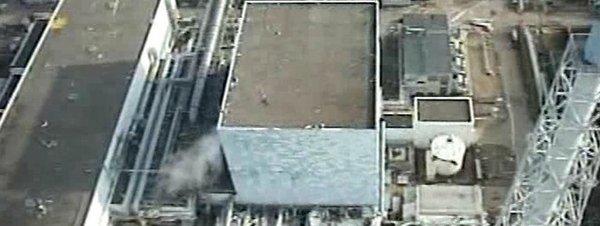 Japón restablecerá la central de Fukushima, pese a las fugas de radiación
