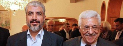 El líder de Hamás, Jaled Meshal, visita Gaza por primera vez