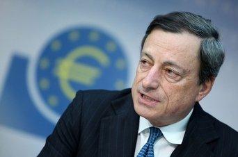 Draghi confirma que el BCE comprará deuda soberana