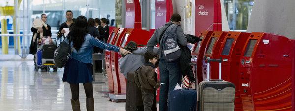 Las reservas para viajar a España en verano aumentan un 7%