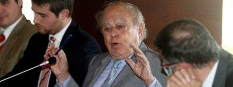 Pujol lamenta que la monarquía ha perdido