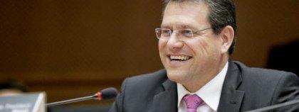 La Comisión reitera ante la Eurocámara que Catalunya quedará fuera de la UE si se independiza