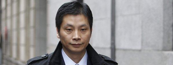 El blanqueo de dinero del 'caso Emperador' podría remontarse a hace medio siglo