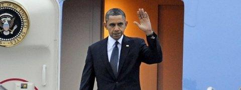 Obama se reunirá con líderes del Congreso para evitar el