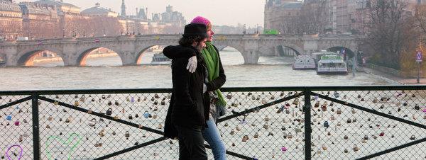 Viajar en pareja mejora la vida sexual
