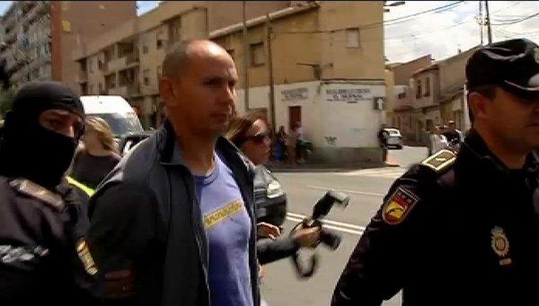 Los islamistas detenidos en España mantenían contacto con Al Qaeda