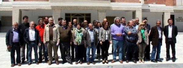 Mequinenza presenta alegaciones al currículo de primaria en Aragón para mantener la enseñanza del catalán