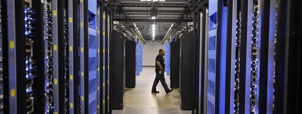 La NSA recopiló cantidades masivas de datos de Internet de ciudadanos de EE.UU.