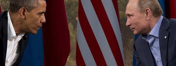 Obama podría cancelar viaje Moscú por desacuerdos con Rusia