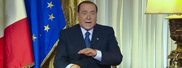 La expulsión de Berlusconi del Senado llega al Parlamento italiano