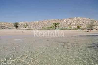 Casas en Playa de Parazuelos . Murcia