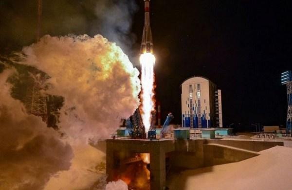 РФ отправит к МКС корабль, названный в честь Юрия Гагарина ...