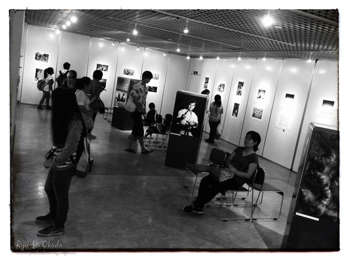 Okinawa9! Photo Exhibition