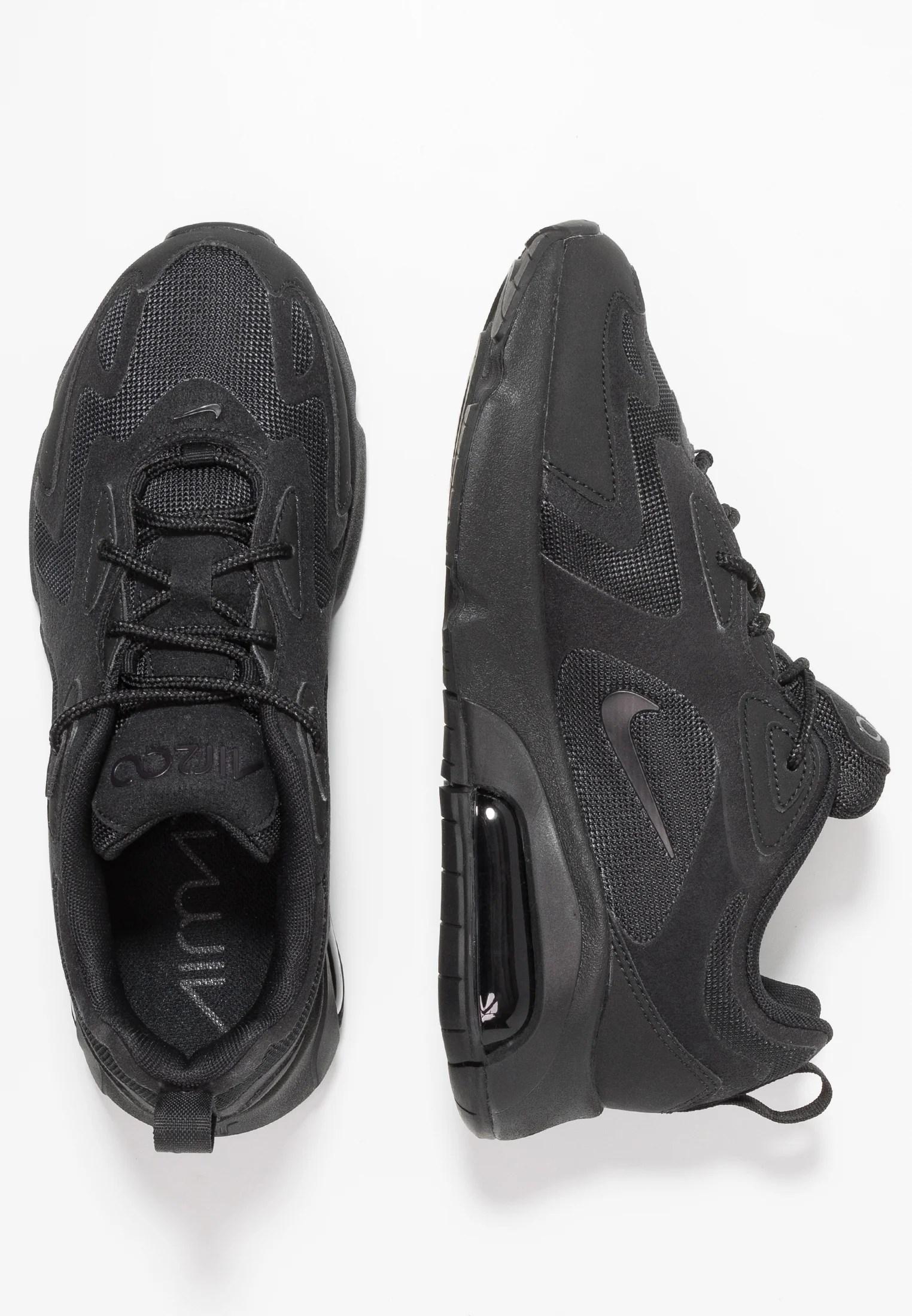 air max 200 sneaker low black