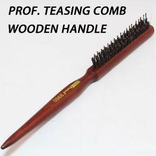 mebco little tease teasing hair b pic pick black black tips new