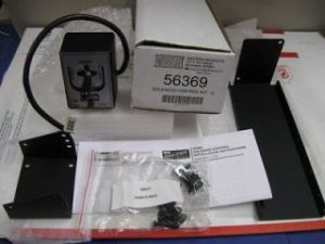 61590 Western Unimount Hb 5 Headlight Harness Kit Ford