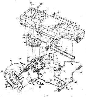 166968937_craftsman 11 hp lawn tractor wiring diagram parts model ?resize\=283%2C320 ferris mower wiring diagram ferris mower solenoid, ferris owner's ferris is2000z wiring diagram at honlapkeszites.co