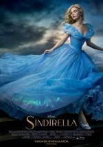 Sindirella (2015) afişi