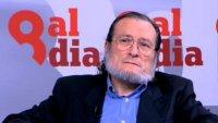 Josep Cuní entrevista a Santiago Niño Becerra