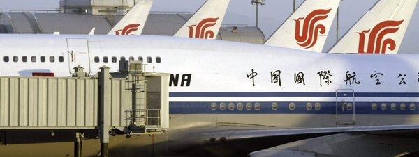 Air China enlazará Barcelona y Pekín a partir de la próxima primavera