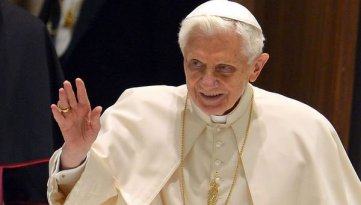 Un año sin Ratzinger